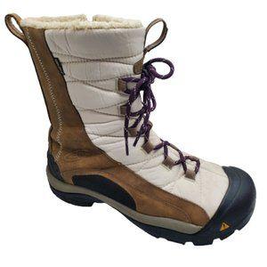Keen Warm Vail Insulated Women's Winter Boots